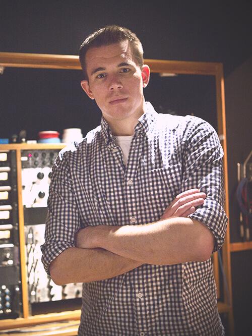 Tyler Koontz Orchestrator, Composer